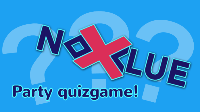 No Clue - Party Quizgame